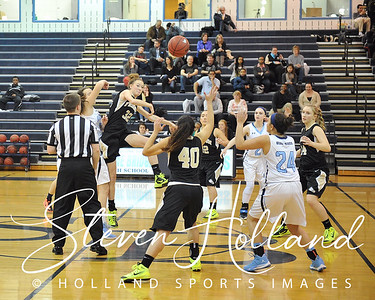 Girls Basketball - Varsity: Stone Bridge vs Freedom 01.15.2015 (by Steven Holland)