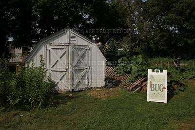 Beloit College Urban Garden