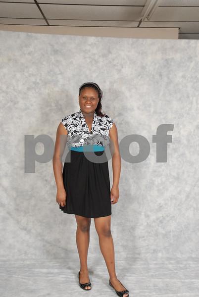 Alexis Drake Senior Photos