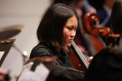 Orchestra Concert Oct 18