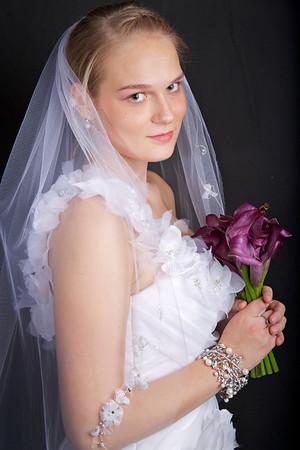 alfred angelo bridal Fashion Show