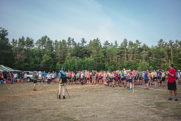 July- Bear Brook Marathon