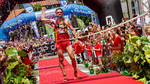 2017 - Trail World Championships