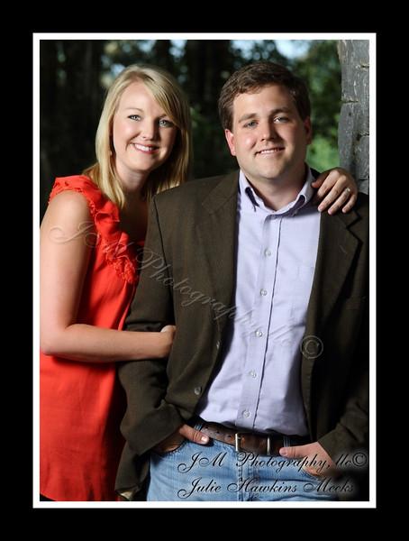 Erin and Jason