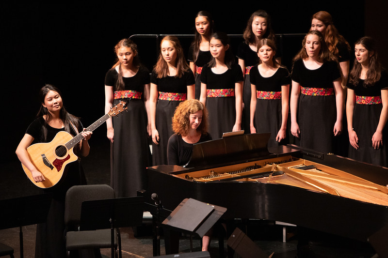 Bouchaine Young Artist Concert: iSing