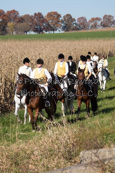 November 8, 2020 Amwell Valley Hounds @ Kanach Farm