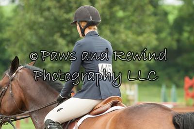 WIHS Equitation Hunter Phase