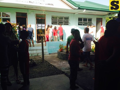 Barangay elections in Manila