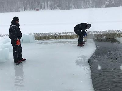 2021 Fishkill Polar Plunge