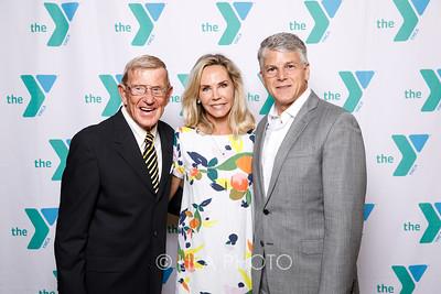 2019 YMCA Prayer Breakfast