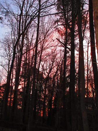 Sunset 2.26.18