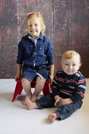 2012.09 - Olivia & Reid