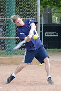 Softball 06-12-15