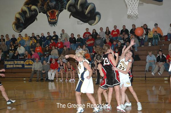 Basketball vs R-S