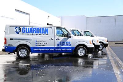 Guardian Trucks
