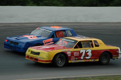 Thompson Speedway 6-30-2005