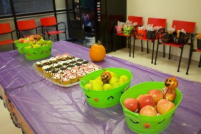 2018 Links Halloween Party