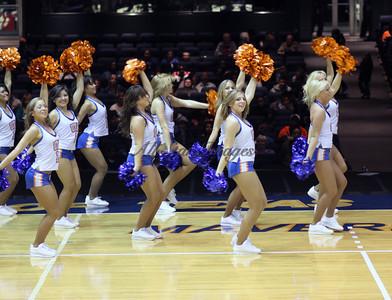 UTA Dance and Cheer - 2010-11