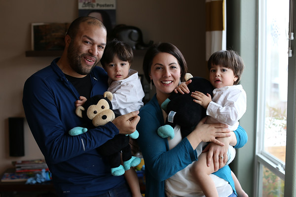 Rafa & Javi take TWO!