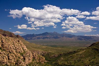 Rock Corral Canyon