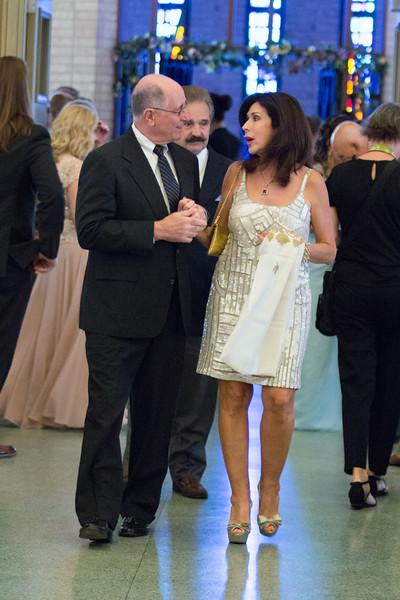 Blake Diana Ceremony