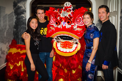 Kofoid Chinese New Year's Celebration