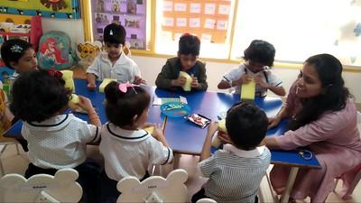 Parental Involvement in School Activity - Simbas 0n 10.1.2020