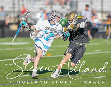Lacrosse Boys Varsity - Stone Bridge vs Freedom 5.24.2018 (by Steven Holland)