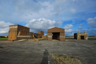 RAF Upper Heyford Test Cell 2-2013.
