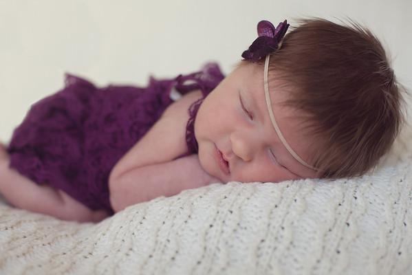 Annie Newborn