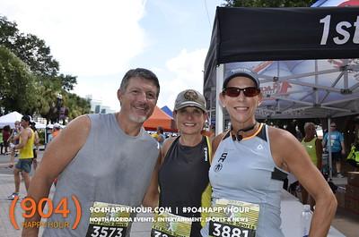 Tour de Pain 1 mile - 8.12.17