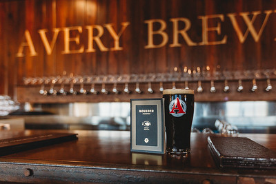 Passport Program - Behind the Booze | Avery Brewing - Boulder, CO | 02.26.2019