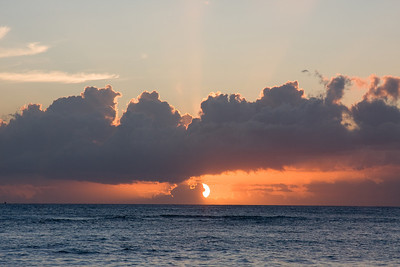 '08 Hawaii Spring Break