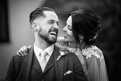 Ricky and Nicola's Wedding