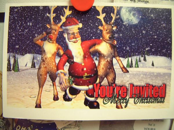 20041219 Christmas Season