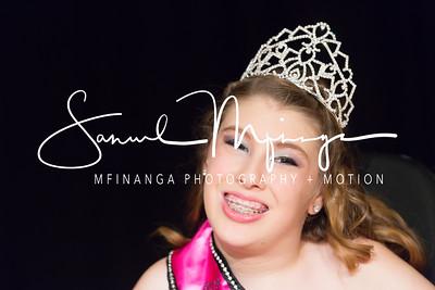 Oklahoma Miss Amazing Team
