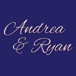 Andrea & Ryan