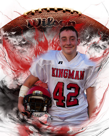 KHS & KMS Sports Composites/Posters