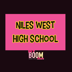 Niles West High School Homecoming 2019