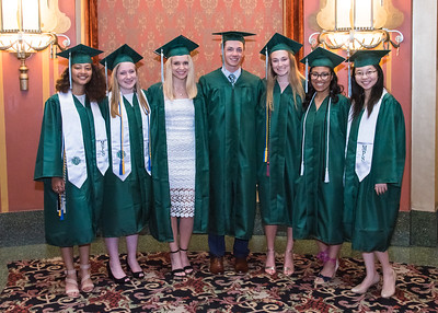 MPS Baccalaureate & Graduation