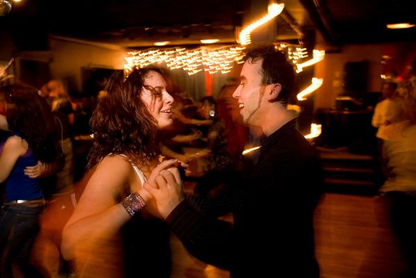 2/11 Salsa Sundays at Ryles