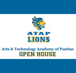 ATAP Open House 2019
