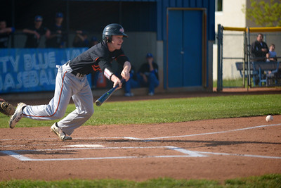 PC Varsity Baseball vs Liberty