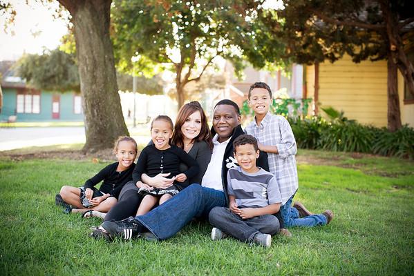 Cassandra's Family