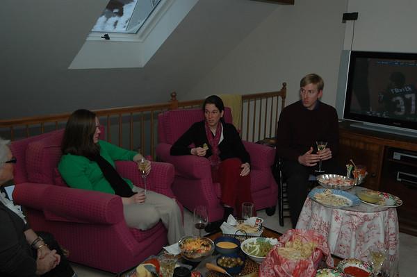 Stott Christmas 2010