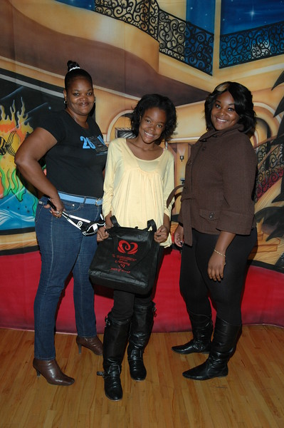Hustle for Sickle Cell 2011