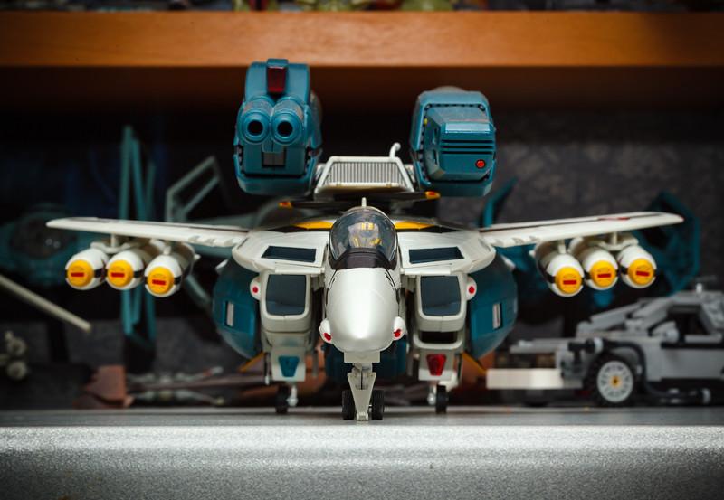 Robotech / Macross