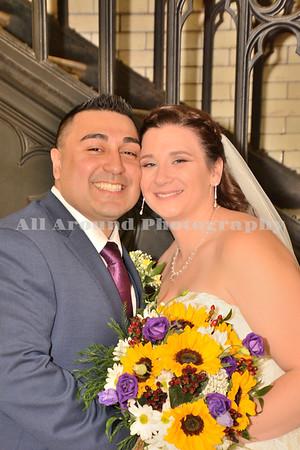 The Cardona Wedding