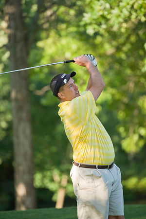 2015 Trine University Alumni & Friends Scholarship Golf Outing