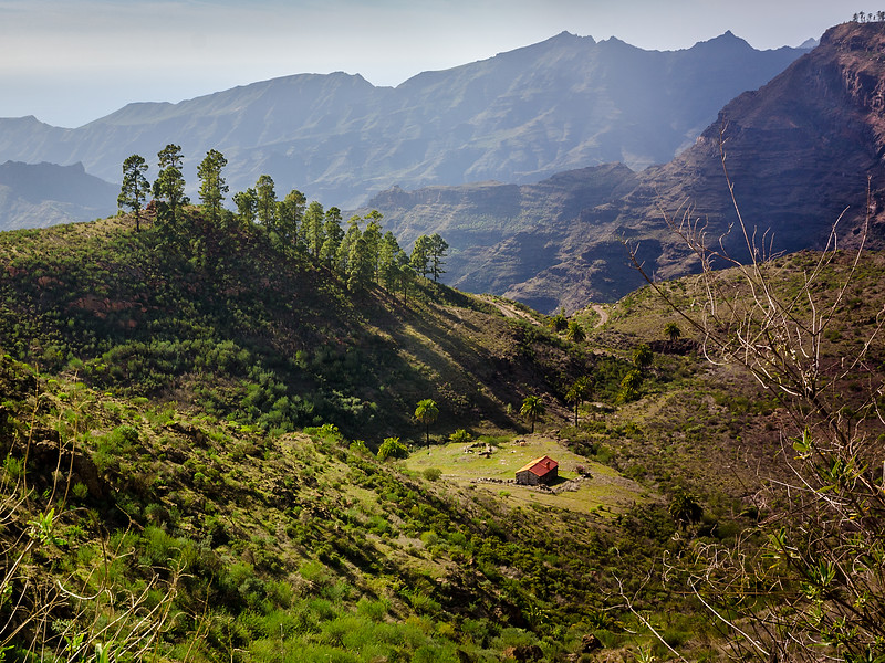 Secluded in Gran Canaria